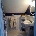 Blue Room Bath