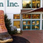 The Iconic LL Bean Boot
