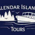 Calendar Island Tours